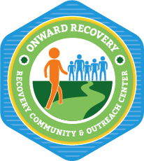 Onward Recovery Logo